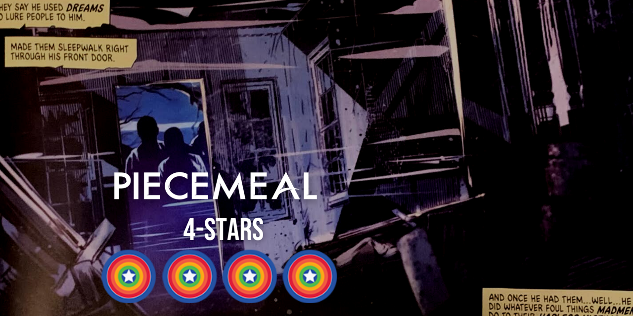 REVIEW: Piecemeal