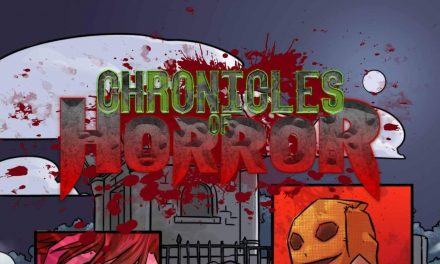 Chronicles of Horror Released on SeerNova