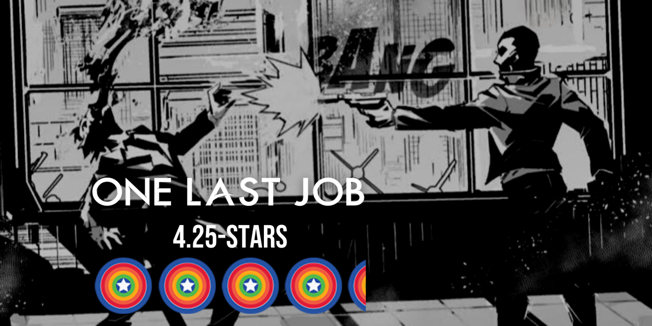 REVIEW: One Last Job