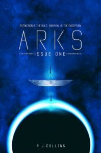 , REVIEW: Arks Issue 1, The Indie Comix Dispatch