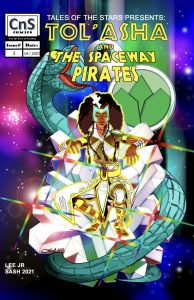 , ADVANCE REVIEW: Tales of the Stars #3, The Indie Comix Dispatch