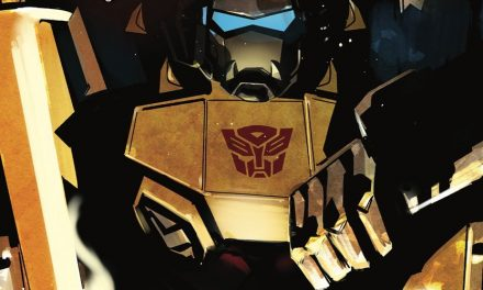 Transformers Treats Fans To Two New Titles