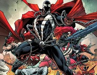 BRIEF TRANSMISSION: Spawn Expands Comic Book Universe
