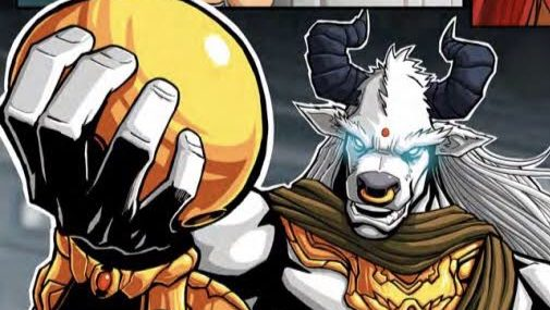 REVIEW: Bovine League #1