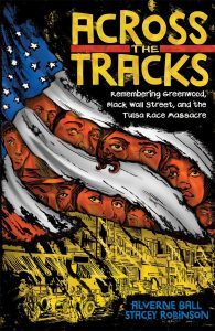 Indie comic reviews, REVIEW: Across The Tracks, The Indie Comix Dispatch