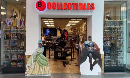 Black Star Collectibles is Committed to Showcasing Black Indie Comics