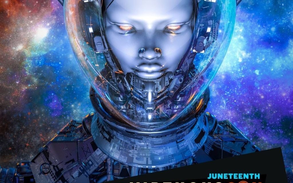 Virtuous Con: Juneteenth