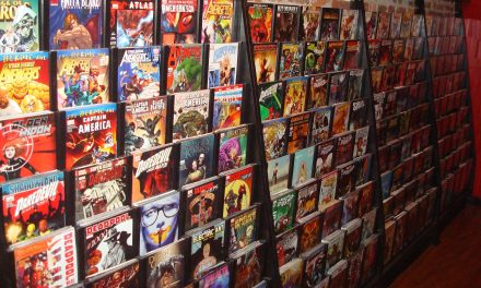 WHAT COMIC SHOPS ACTUALLY LOOK AT BEFORE STOCKING YOUR INDIE TITLE – PART 2
