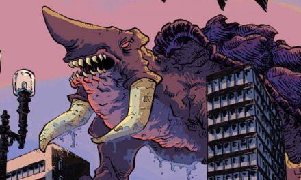 Kaiju Score…. A SECOND HEIST?!