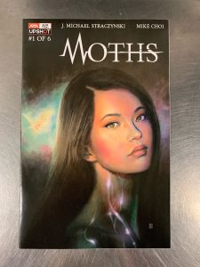 indie comic reviews, REVIEW: Moths #1, The Indie Comix Dispatch