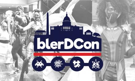 The BlerDCon Experience