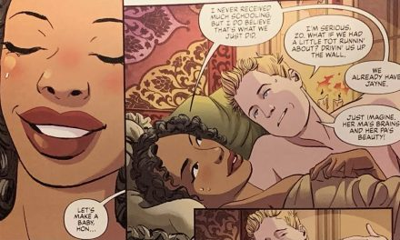 REVIEW: Firefly: Brand New Verse #5