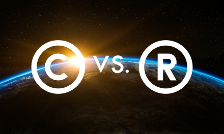 Copyright VS. Trademark and What Does Your Indie Comic Need?