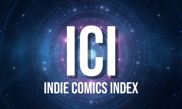 INTERVIEW: Adam Mullen (Indie Comics Index)