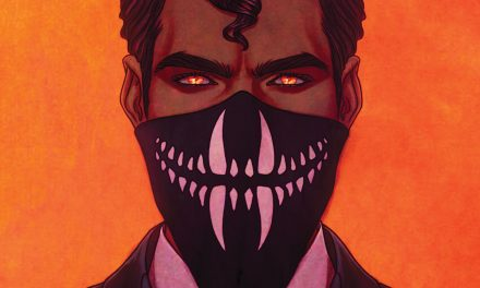 BOOM! Studios Announces Brand New Series in the World of SOMETHING IS KILLING THE CHILDREN