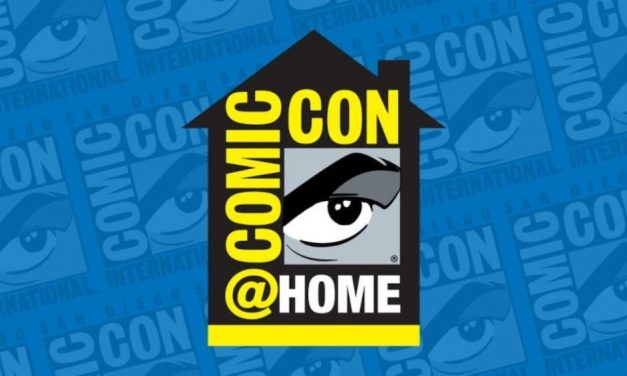 Red 5 Comics To Host Independent Comics Panel at San Diego Comic-Con@Home 2021