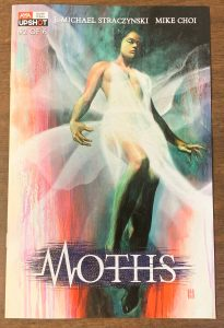 indie comic reviews, REVIEW: Moths #2, The Indie Comix Dispatch