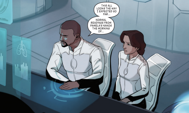 REVIEW: Duplicant #2