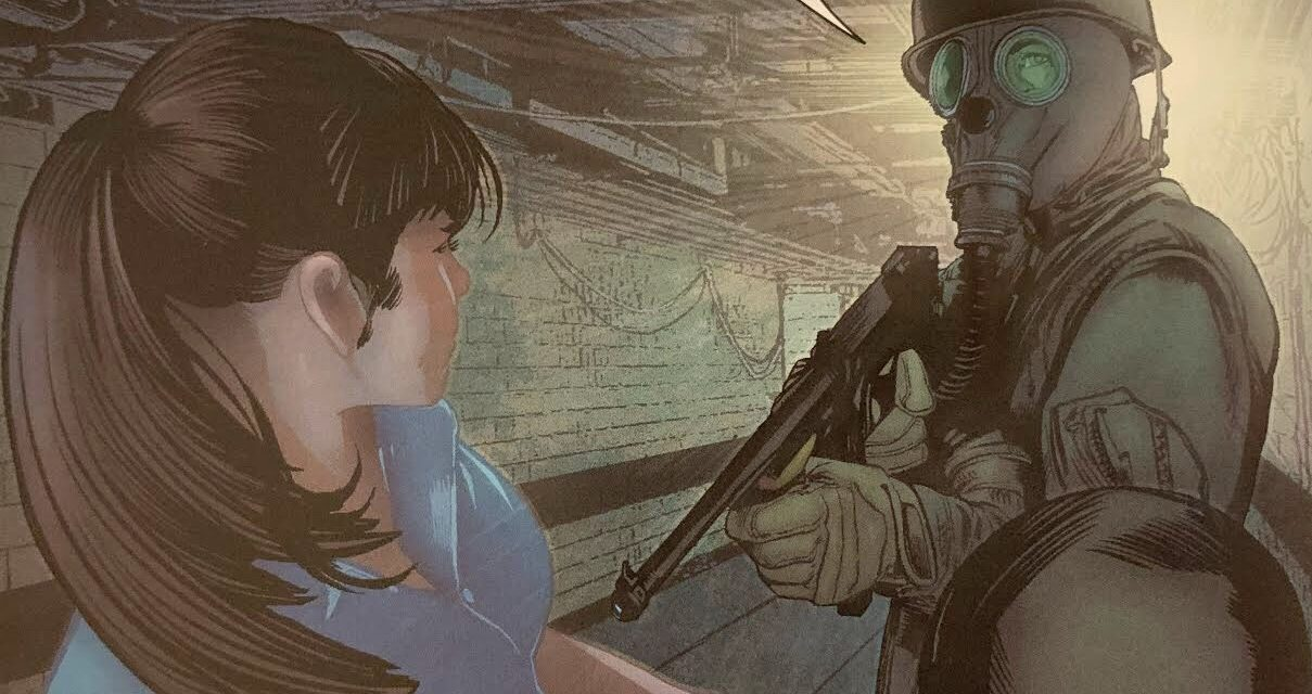 REVIEW: Nuclear Family #3