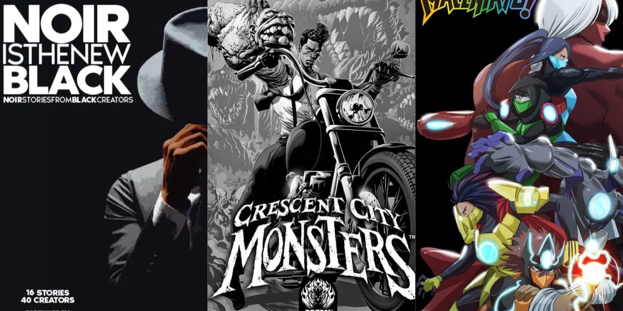 10 Crowdsourced Indie Comic Recommendations