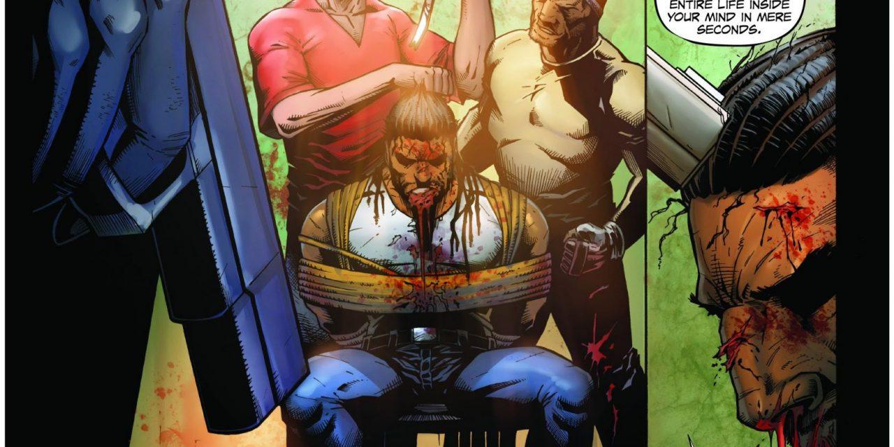 Advent Comics Hits PREVIEWS