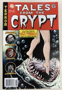 , REVIEW: Tales From the Crypt #6, The Indie Comix Dispatch