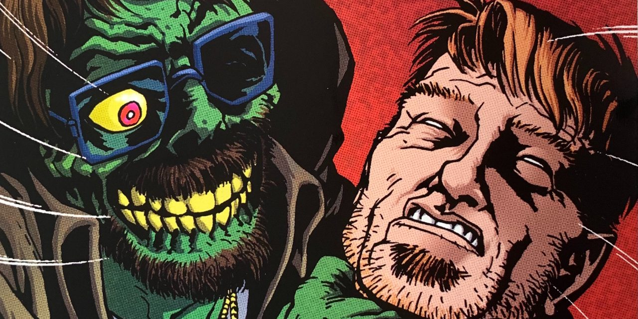 REVIEW: Tales From the Crypt #6