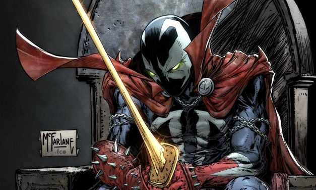 KING SPAWN SALES NUMBERS DEMOLISHES RECORD