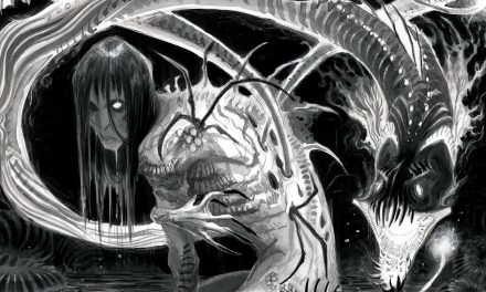 First Look: Jude Ellison S. Doyle and A.L. Kaplan's MAW #1