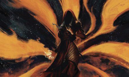 Secret Origins of Planeswalker Jaya Ballard in MAGIC #6 from BOOM! Studios