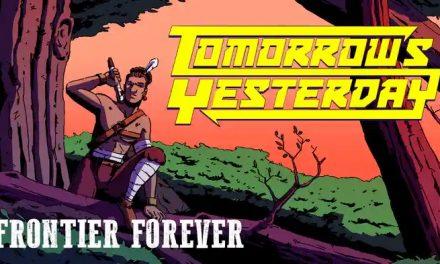Frontier Forever Explores a Unique Dystopian Future