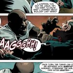REVIEW: Telepaths #1