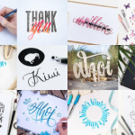 How to learn lettering