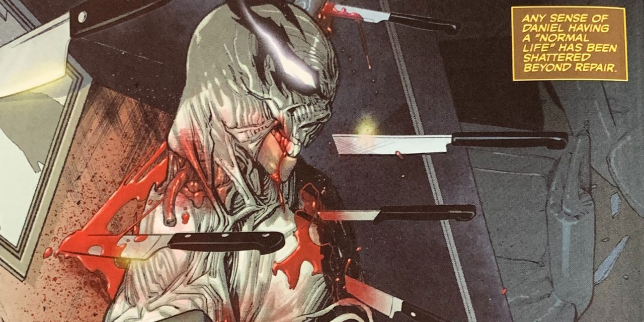 REVIEW: King Spawn #1