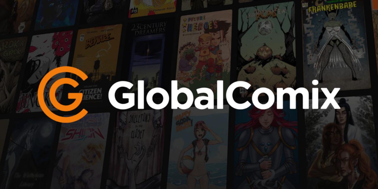INTERVIEW: Chris Carter (GlobalComix)
