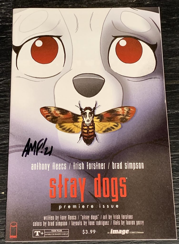 , Rose City Comic Con, The Indie Comix Dispatch