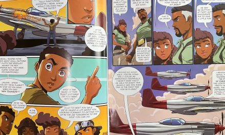REVIEW: Tuskegee Heirs: Flames of Destiny