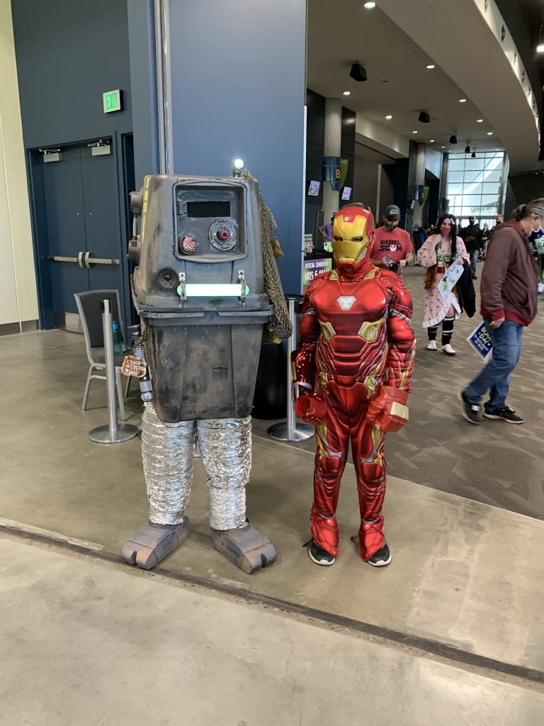 , Lilac City Comic-Con Returns After a Two Year Hiatus!, The Indie Comix Dispatch