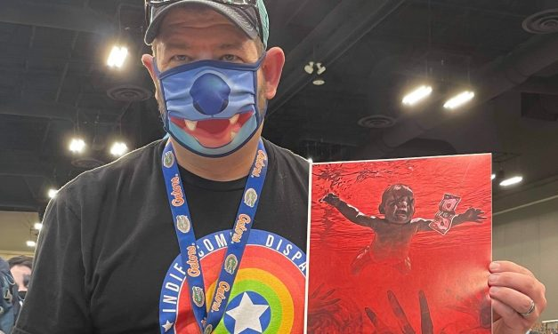 Lilac City Comic-Con Returns After a Two Year Hiatus!