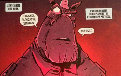 REVIEW: Warcorns: Birthday Bash