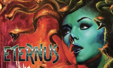 Scout Comics Set To Launch Andy Serkis Myth-Inspired Comic ETERNUS