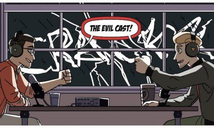 REVIEW: Evil Cast Chapters 1 – 6