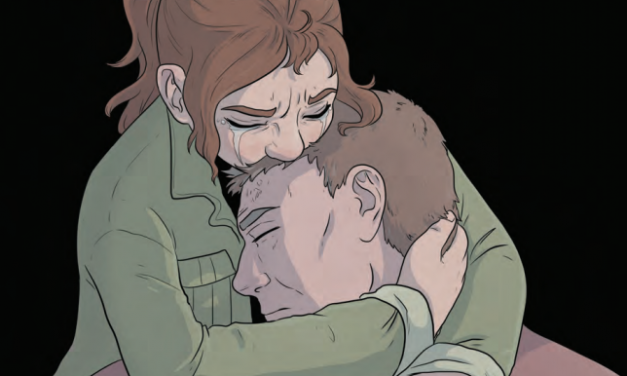 REVIEW: Lifeformed #1